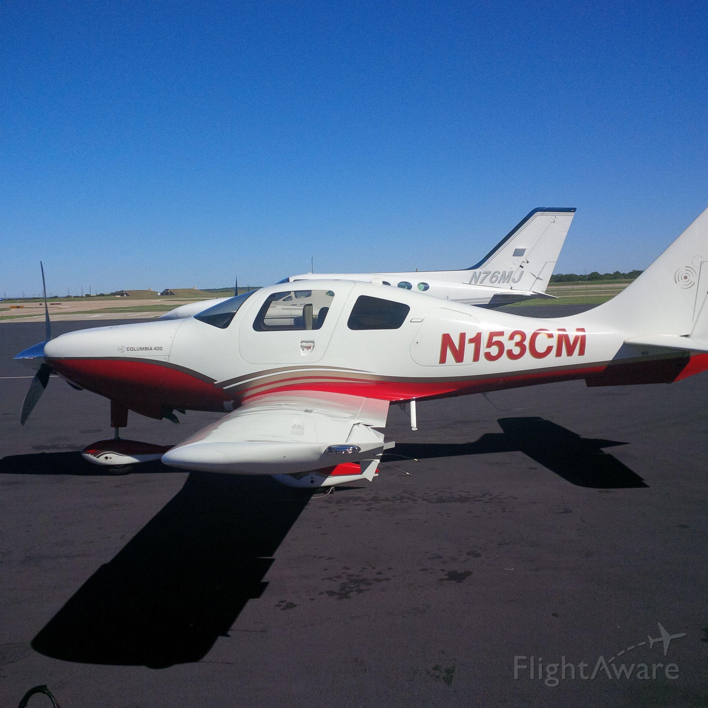 Cessna 400 (N153CM) - Texas Air...aka the Austin Jackson Shuttle