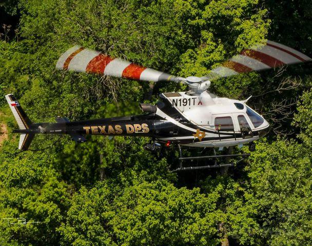 SCHLEICHER ASH-30Mi (N191TX) - Texas DPS Astar patrolling the Austin area