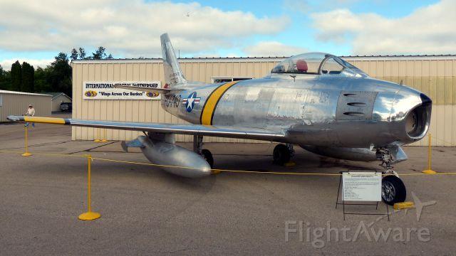 — — - F-86