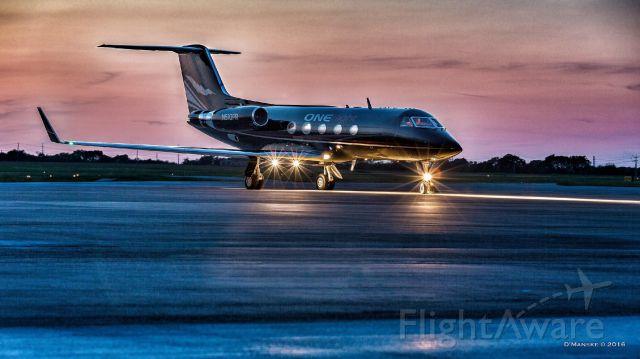 Gulfstream Aerospace Gulfstream 3 (N510FR) - Gulfstream GIII