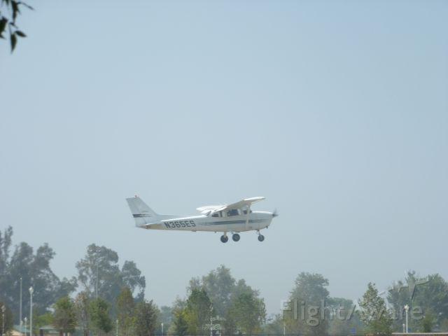 Cessna Cutlass RG (N365ES)