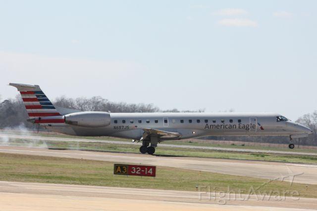 Embraer ERJ-145 (N687JS)