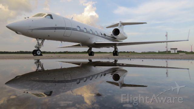 Gulfstream Aerospace Gulfstream IV (N9SC)
