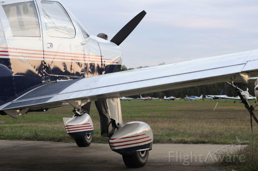 Piper Tomahawk (N5298T)