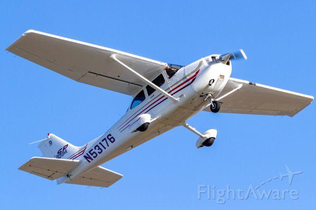 Cessna Skyhawk (N53176)