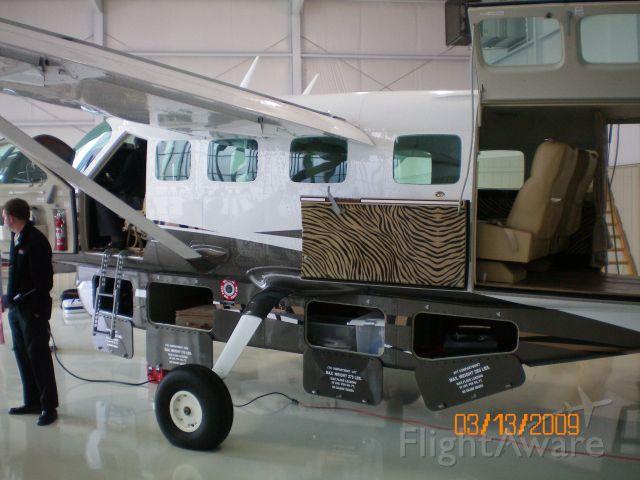 Cessna Caravan (N171CC) - I LOVE THIS AIRPLANE