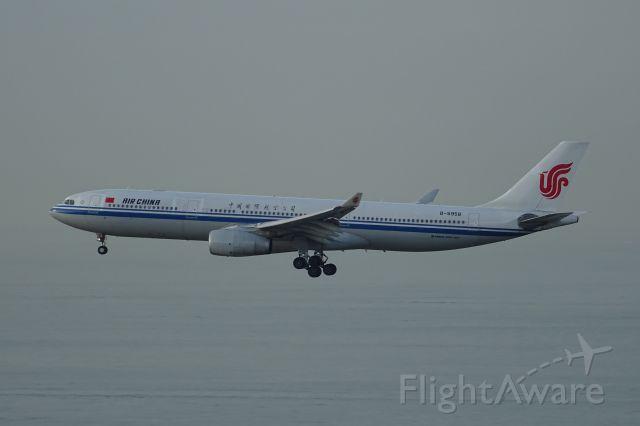 Airbus A330-300 (B-5958)
