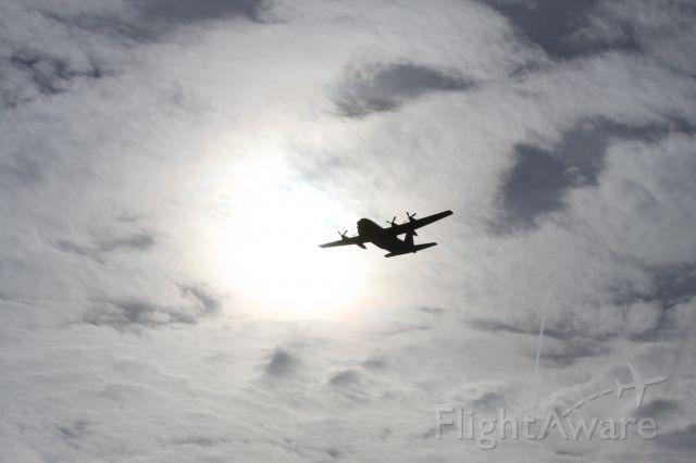 Lockheed C-130 Hercules (JETRACN)