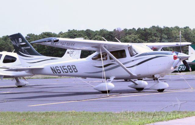 Cessna Skylane (N6158B)