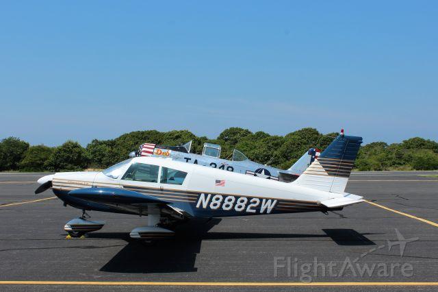 Piper Dakota / Pathfinder (N8882W)