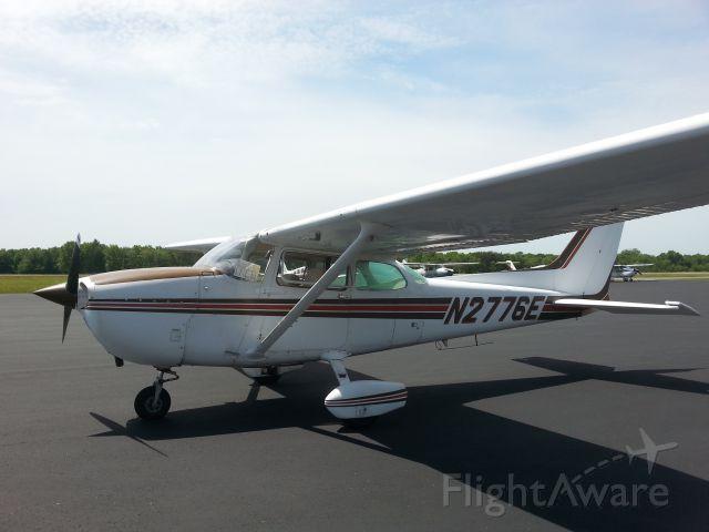 Cessna Skyhawk (N2776E)