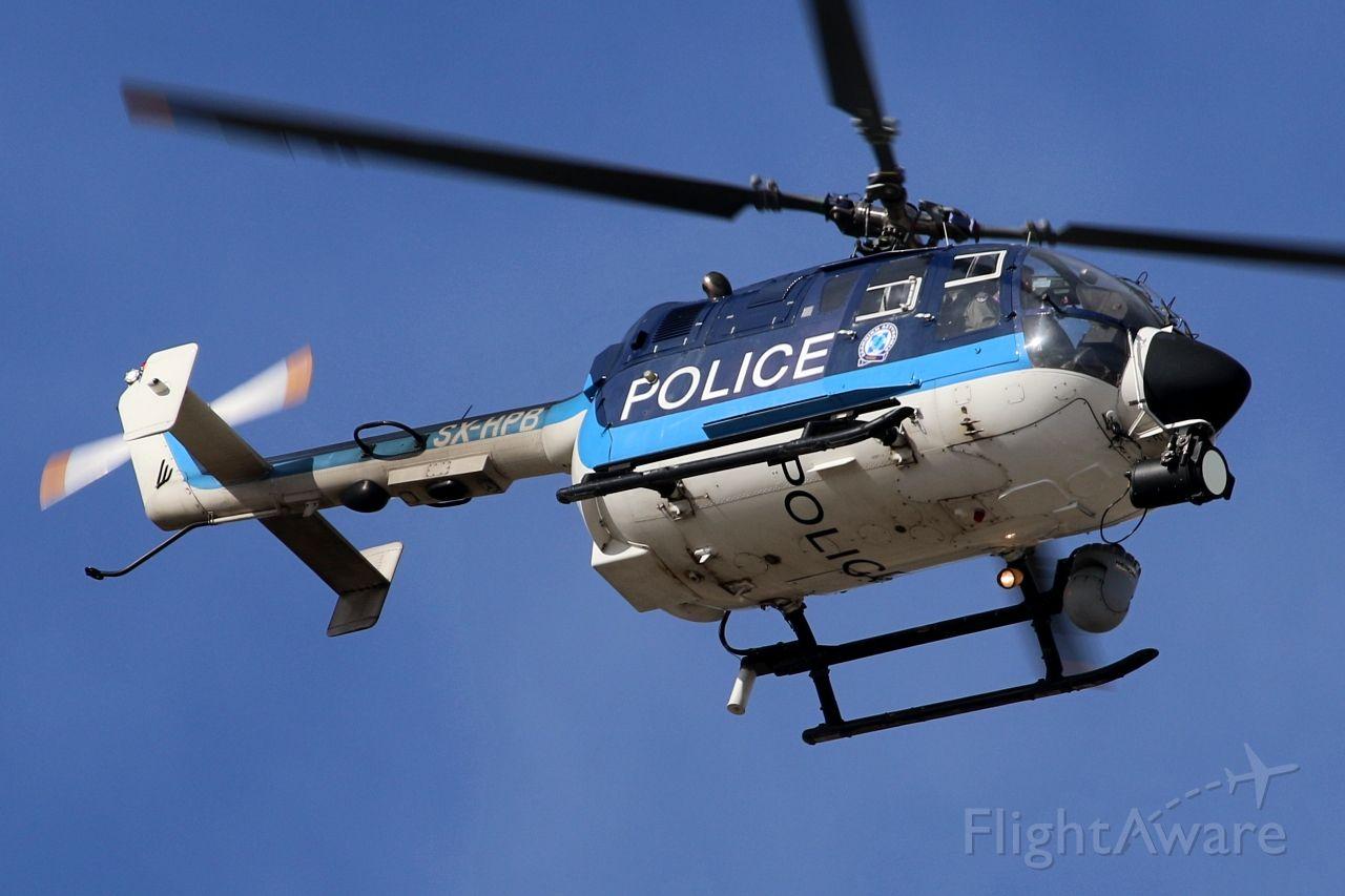SX-HPB — - HELLENIC POLICE
