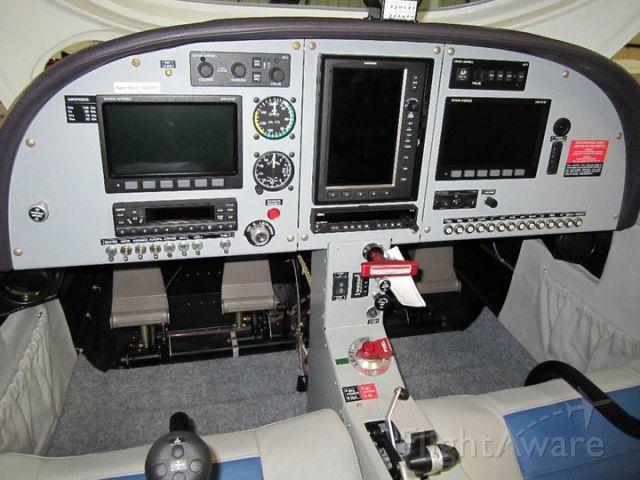 CSA SportCruiser (N805PS)