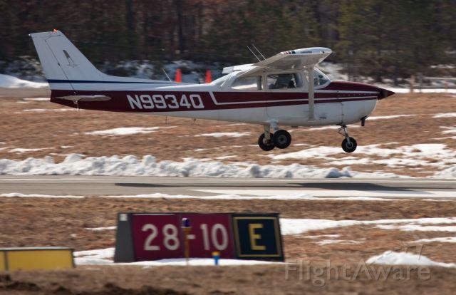 Cessna Skyhawk (N9934Q)