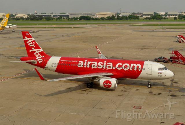 photo of aiq airbus a320 (hs-bbu) ✈ flightaware