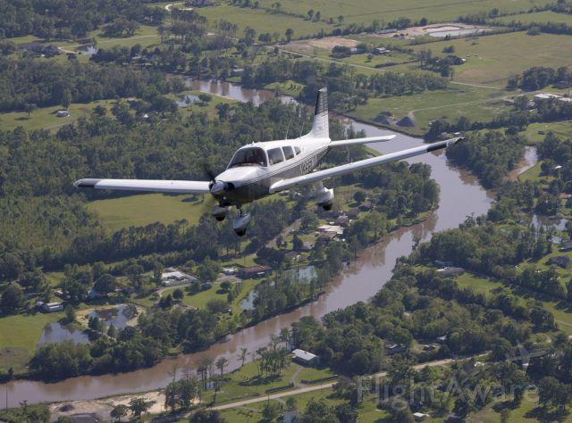 Piper Dakota / Pathfinder (N395MA)