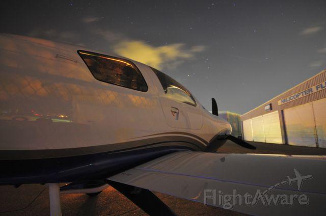 Cessna 400 (N400KM)