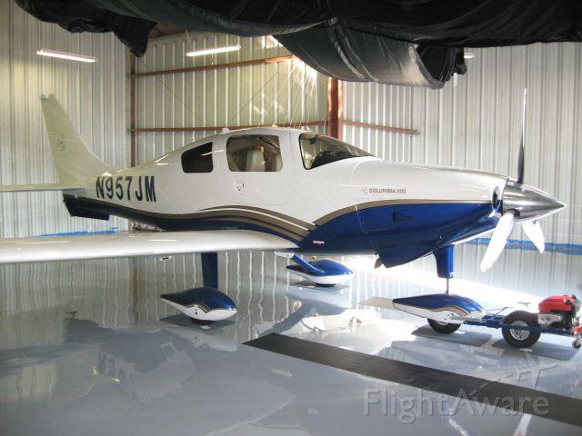 Cessna 400 (N957JM)