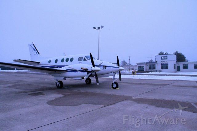 N400BX — - Life Flight for Organ Procurement