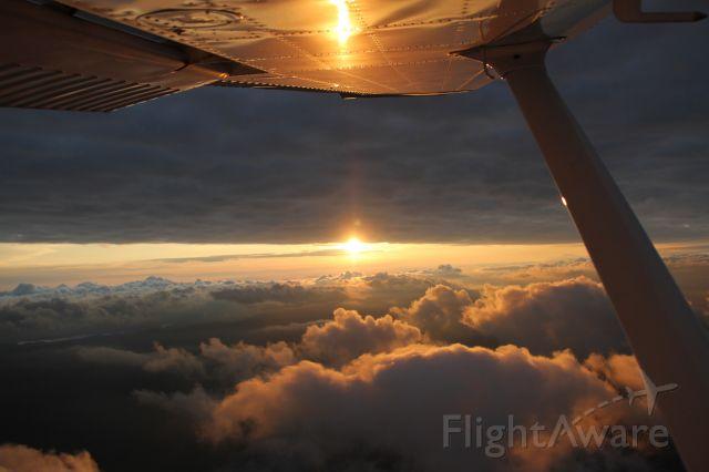 Cessna Skyhawk (N13184)