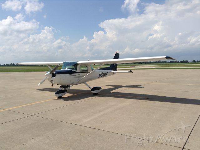 Cessna 152 (N84MK)