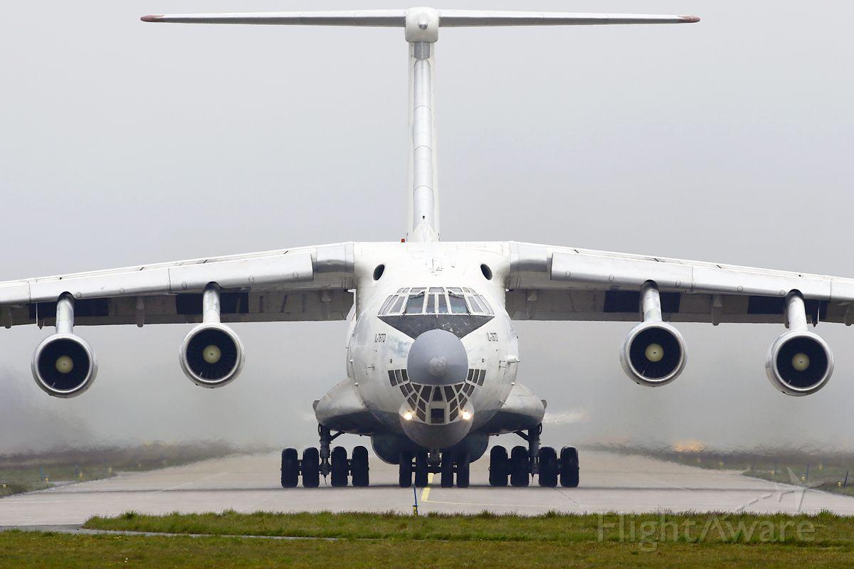 Ilyushin Il-76 (RA-78765)