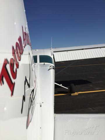 Cessna Skyhawk (N8089E)