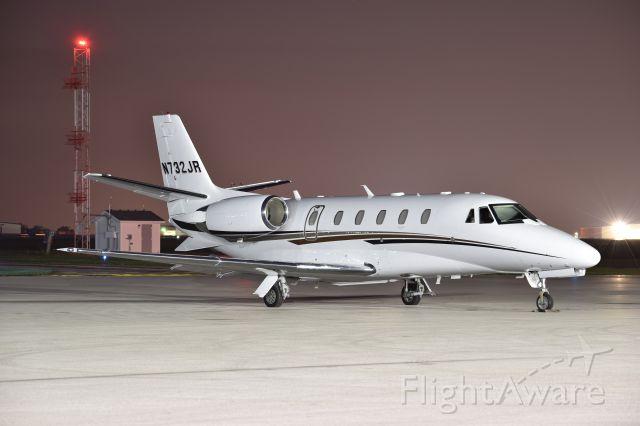 Cessna Citation Excel/XLS (N732JR)