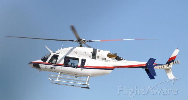 Bell 427 (C-GGCH)