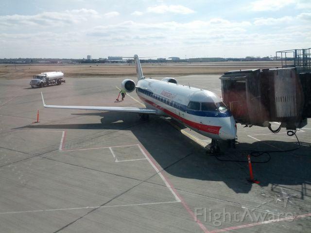 Canadair Regional Jet CRJ-200 (N903EV)