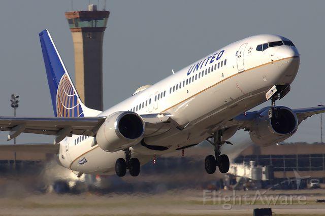Boeing 737-900 (N73406)