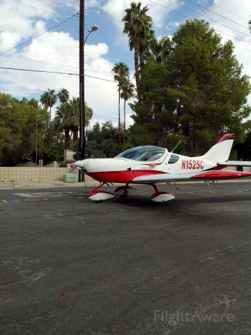 AMAX Sport 1700 (N152SC) - 2012 PARADE AOPA br /AMADO RD PALM SPRINGS, CA