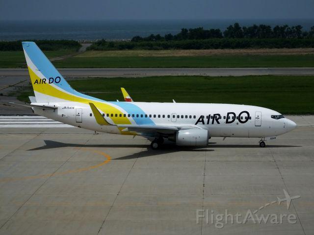 Boeing 737-700 (JA15AN)