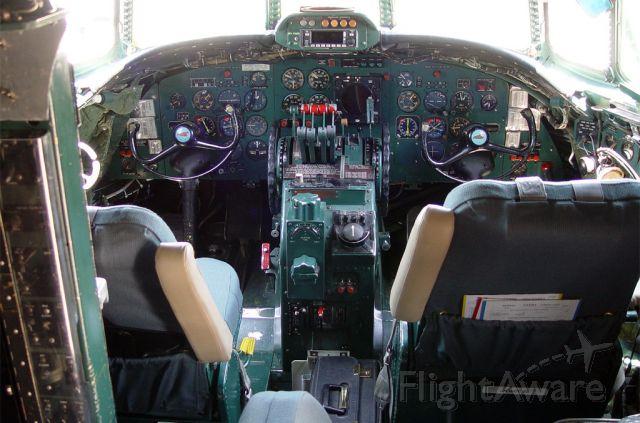 N6937C — - Trans World Airlines (TWA) (Save A Connie)