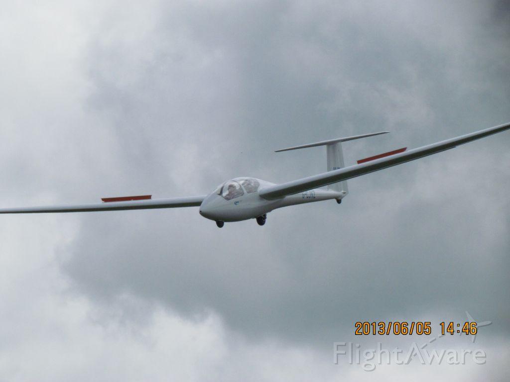 — — - yorkshire gliding club