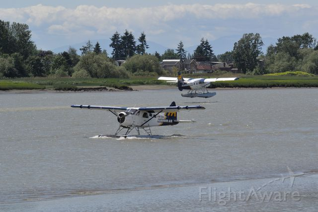 De Havilland Canada DHC-2 Mk1 Beaver (C-GOLC)