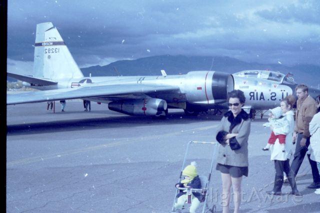 — — - Air Show -ABQ 1970.