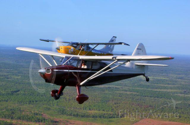 Piper 108 Voyager (N8599K)