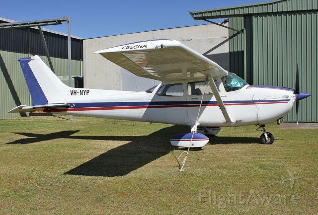 Cessna Skyhawk (VH-NYP)