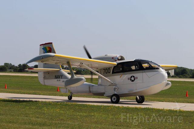 REPUBLIC Seabee (N6325K)