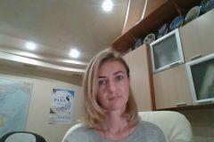 Oksana Pava