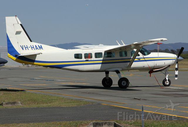 Cessna Caravan (VH-HAM)