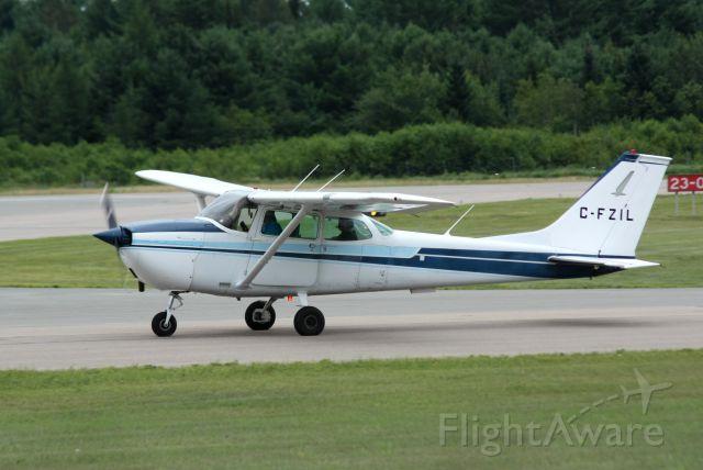 Cessna Skyhawk (C-FZIL)