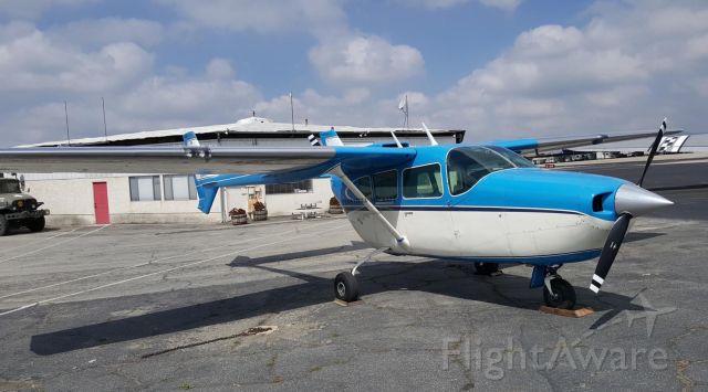 Cessna Super Skymaster (N2664S)