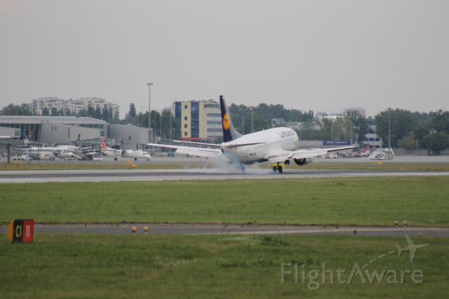Airbus A319 (D-ABEH) - Follow instagram ilovecan3