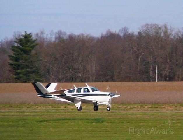 Beechcraft 35 Bonanza (N900PD) - Bonanza