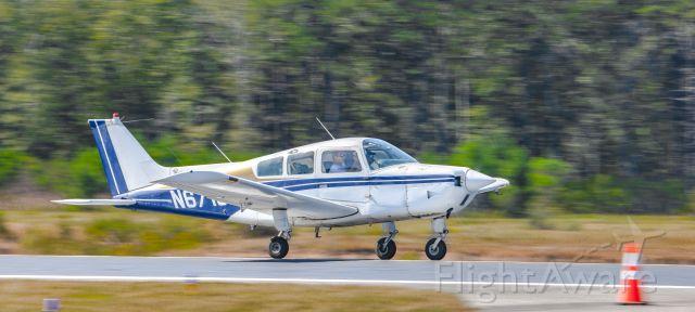 Beechcraft Sundowner (N6715H) - 2019 Thomasville Fly-In