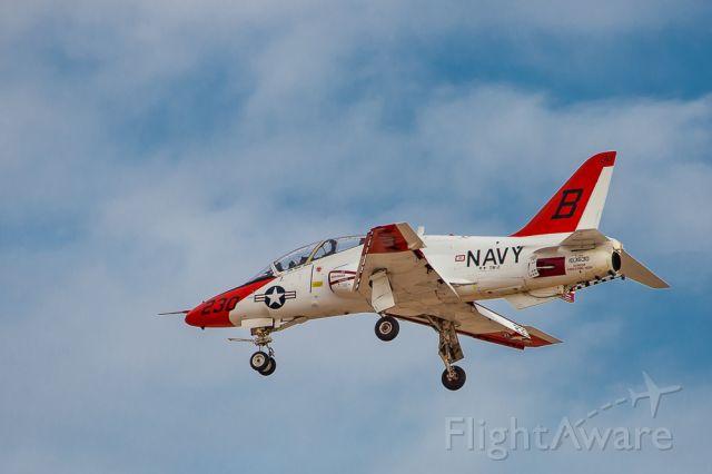16-3630 — - McDonnell Douglas T-45C Goshawk