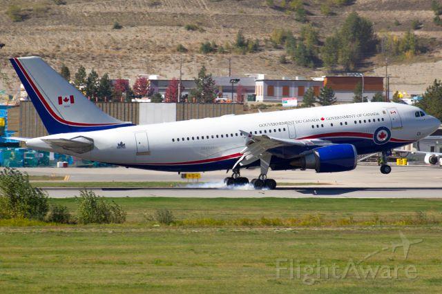 Airbus A310 (N15001)
