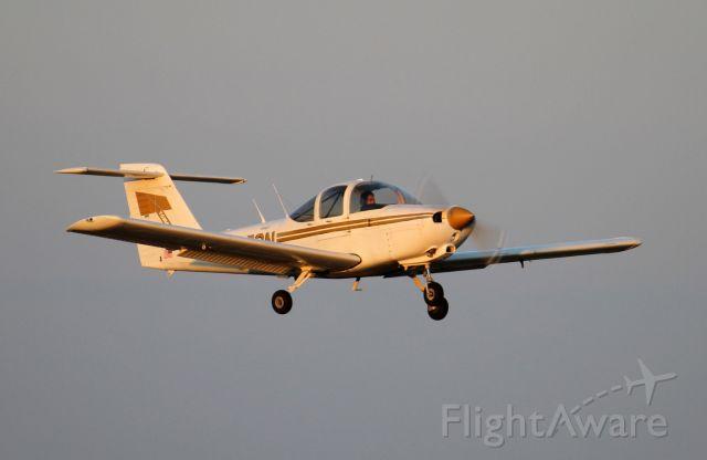 Piper Tomahawk (N2456N)